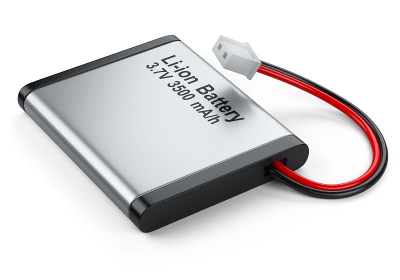宁德时代:明年将投产一条钠离子电池产线