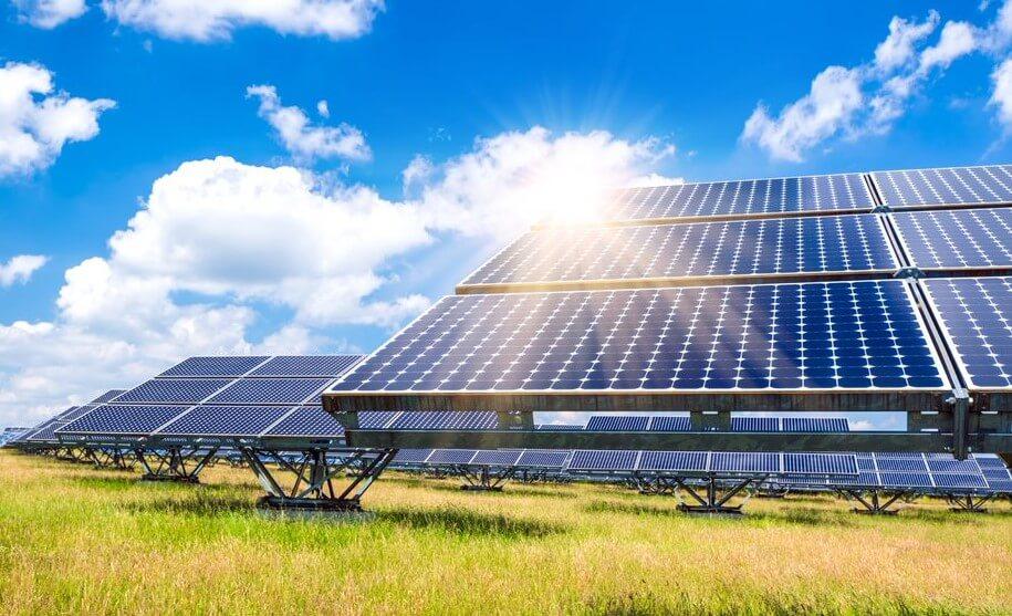 中建材太阳能装备用光伏电池封装材料项目落户江苏宜兴环科新城