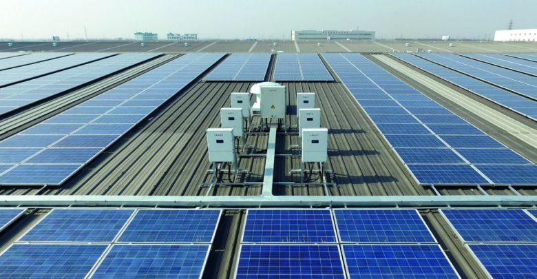 中国能建西南院中标广东高州南塘光伏复合EPC项目