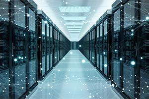 混合+电源,可靠省空间!安费诺推出两款数据中心板对板连接器新品