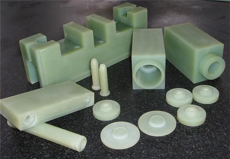 近20年来绝缘材料越来越受各大厂重视