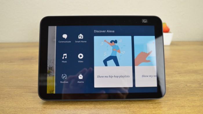 亚马逊或于今秋推大屏壁挂Echo智能设备和条形音箱