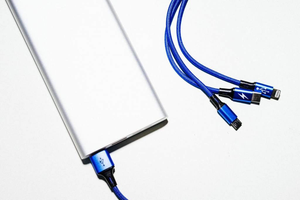USB Type-C 电缆和连接器规范修订版 2.1 公布 拥有显著的供电性能改进