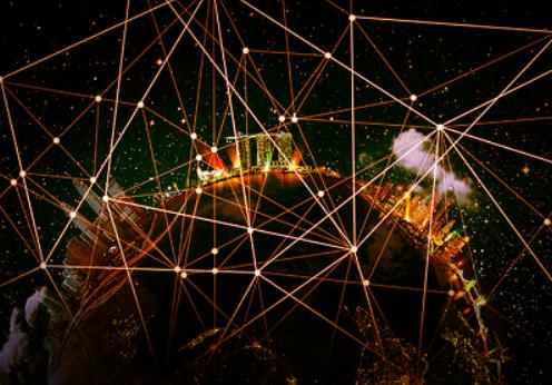 大数据时代背景下,企业该如何提升竞争力?数智科技有两点建议