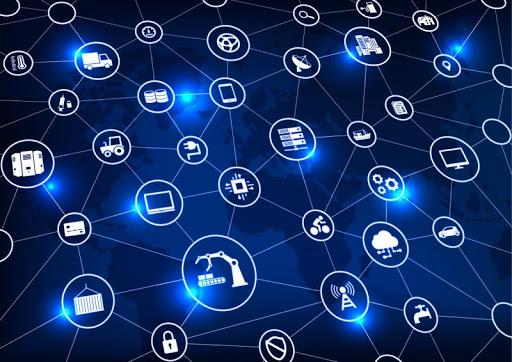 物联网设备与用户的关系