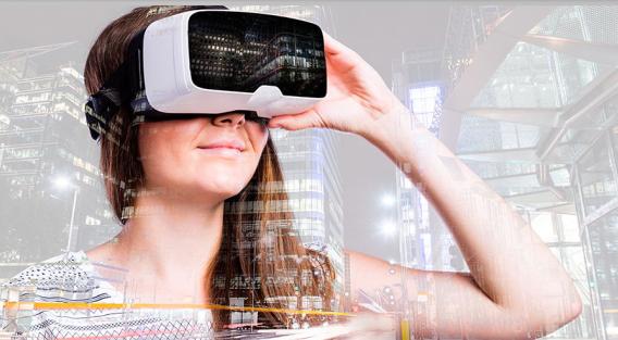 2025年VR/AR、可穿戴设备及智能家居技术市场规模将增长至5249亿美元
