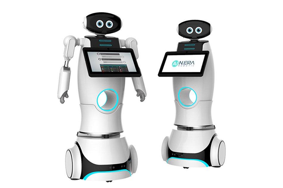 机器人行业迎来重要窗口期