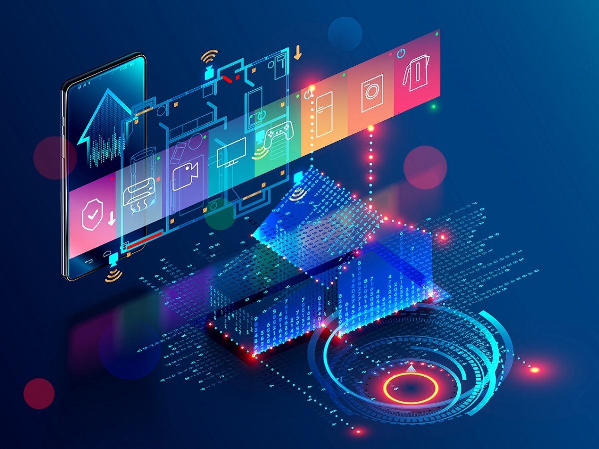 翰萨智能家居市场增长迅速