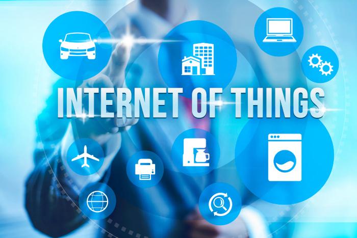 物联网技术的新趋势