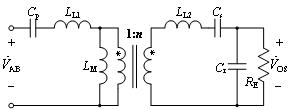 基于电容切换阵列的感应式无线电能传输系统调谐控制