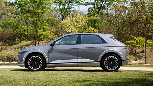 现代汽车准备将磷酸铁锂电池电动汽车推向全球市场 已开始研发
