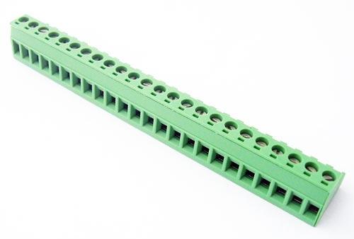连接器端子退针或插入无效问题