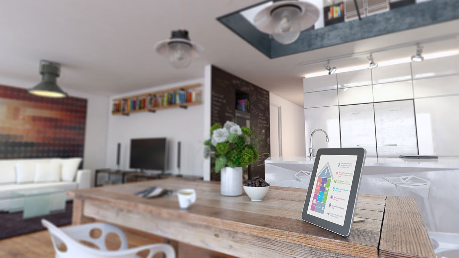 """美的美居""""软件+内容+服务"""",多元化布局智能家居"""
