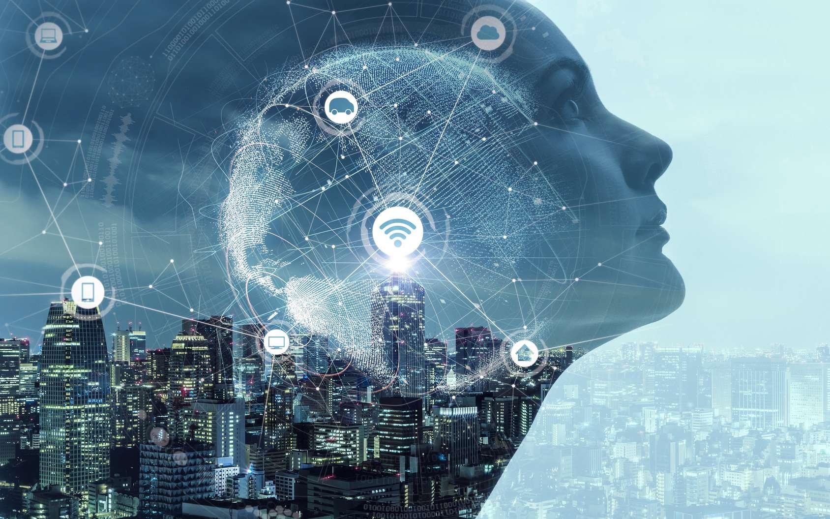迎接数字文明新时代,中国电信提速大数据应用创新