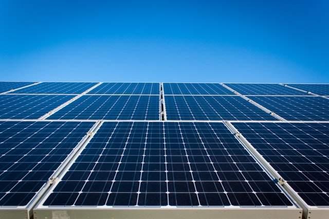 大唐新能源前9个月光伏发电量约890,879MWh 同比增加230.51%