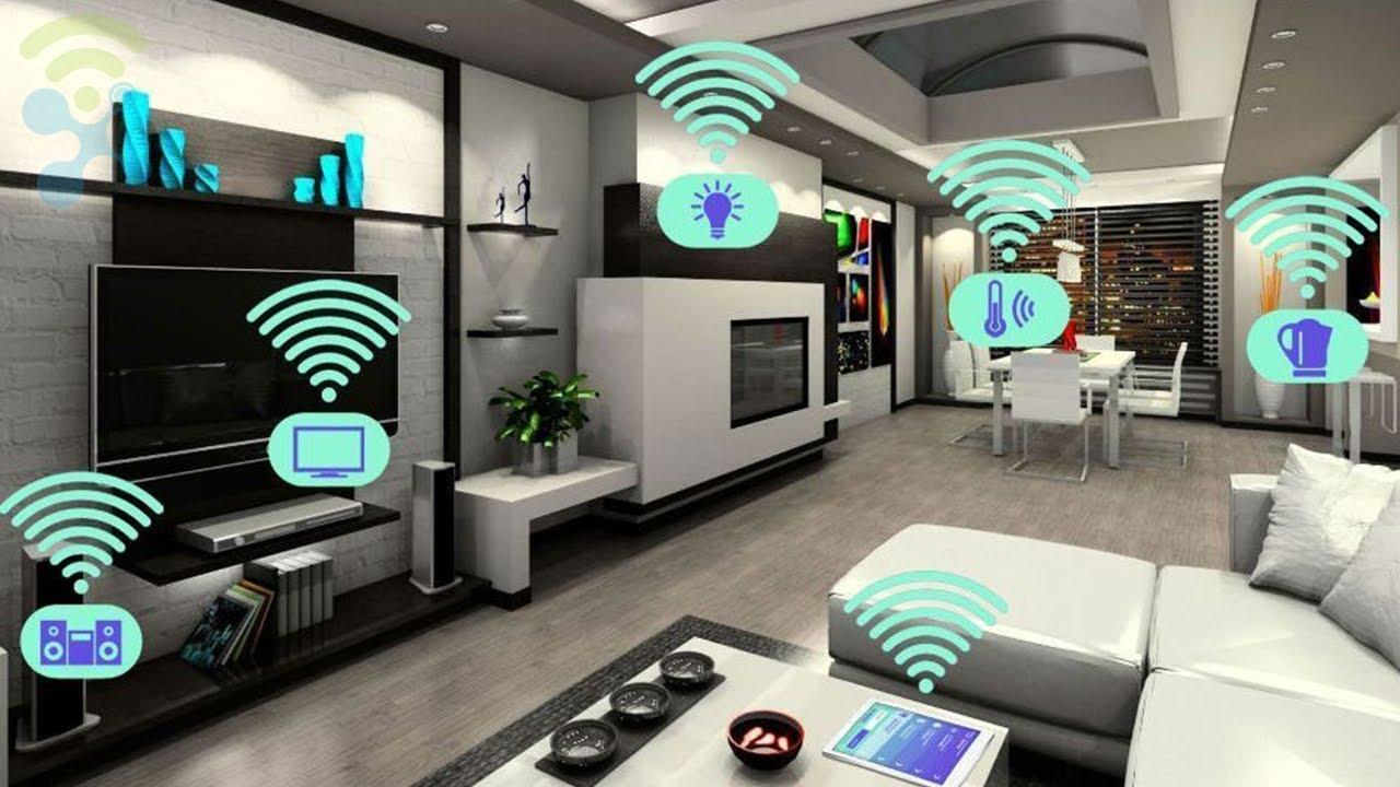 人工智能全屋家居的发展趋势,对家具产业的发展具有重要的意义