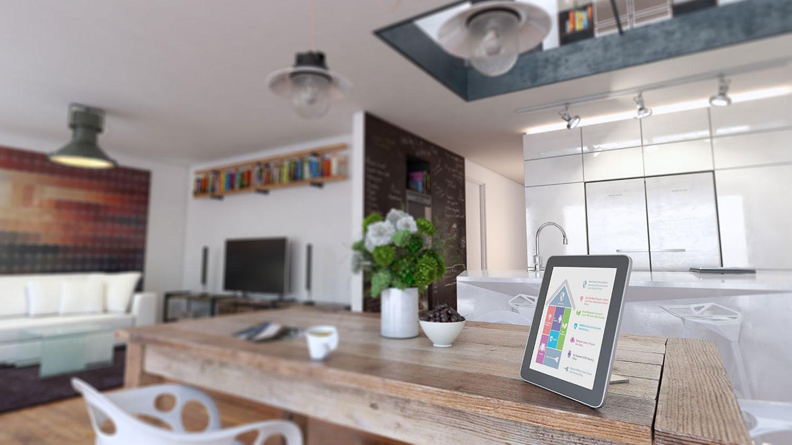 """美的IoT发布四大物联网平台 首次提出""""元家居""""概念"""