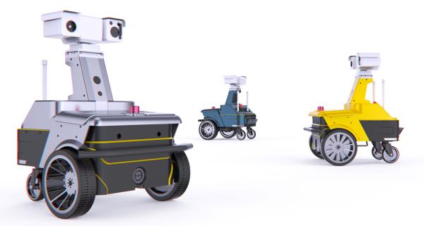 """人工巡视VS巡检机器人巡视,变电站巡检的维新""""变""""法"""