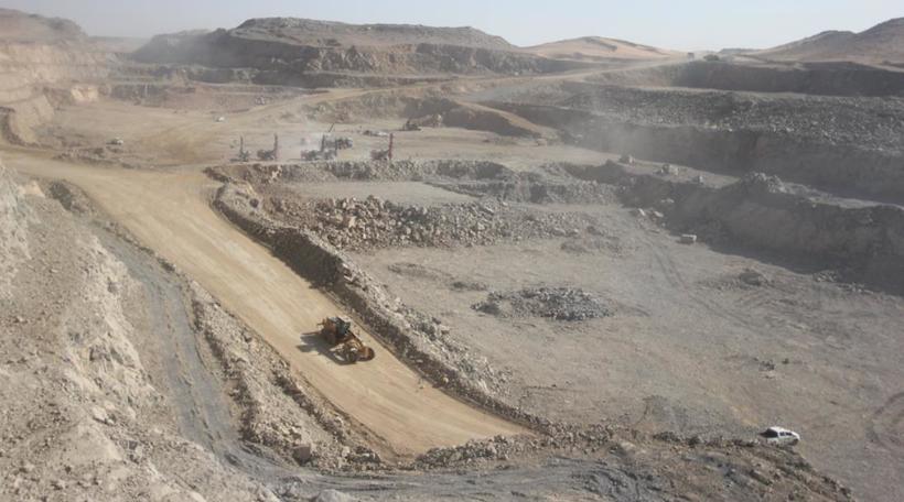 沙特锂储量可观,澳洲矿商EV Metals投资30亿美元建锂加工厂