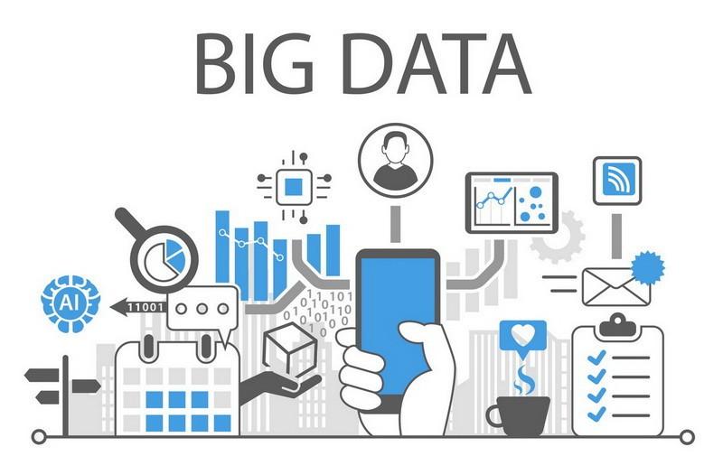 2021年大数据产业发展试点示范项目名单公布,联通数科上榜3个!