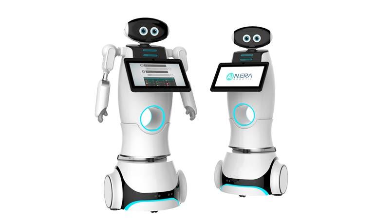 协作机器人的优缺点有哪些?协作机器人的优缺点介绍