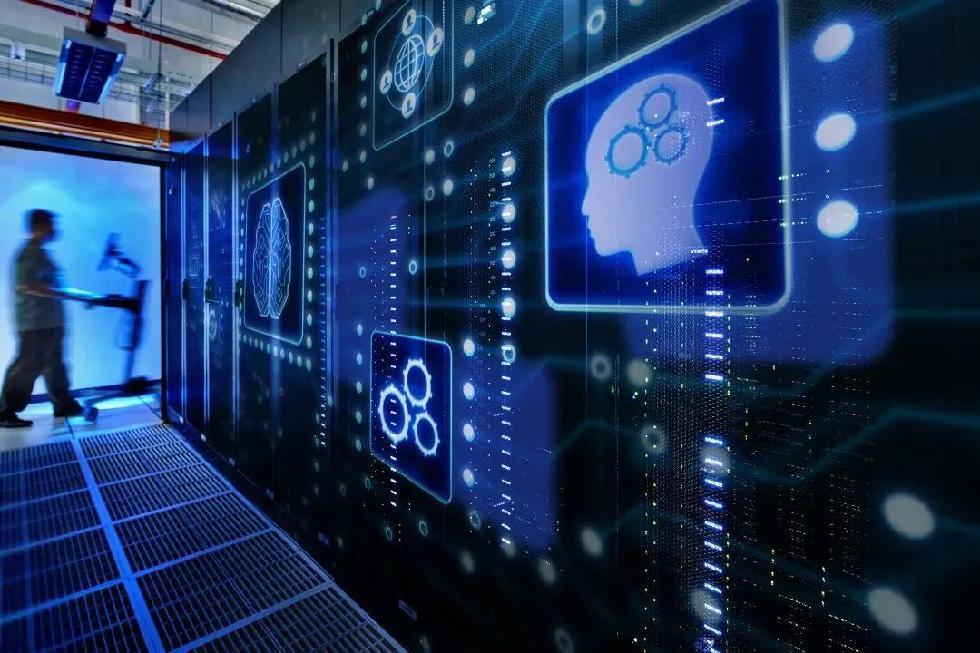 ABB人工智能建模技术助力新加坡数据中心实现能源优化