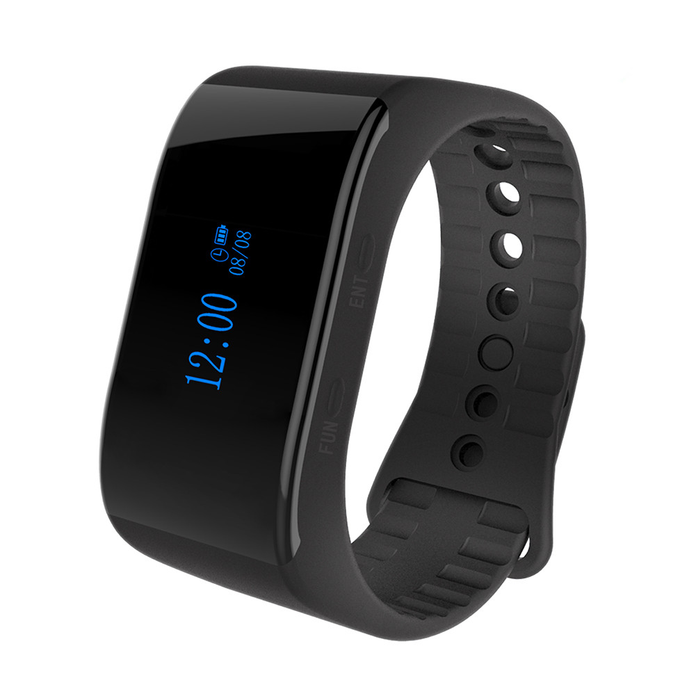 健康监测技术在智能手表中的发展,以维亿魄科技为例