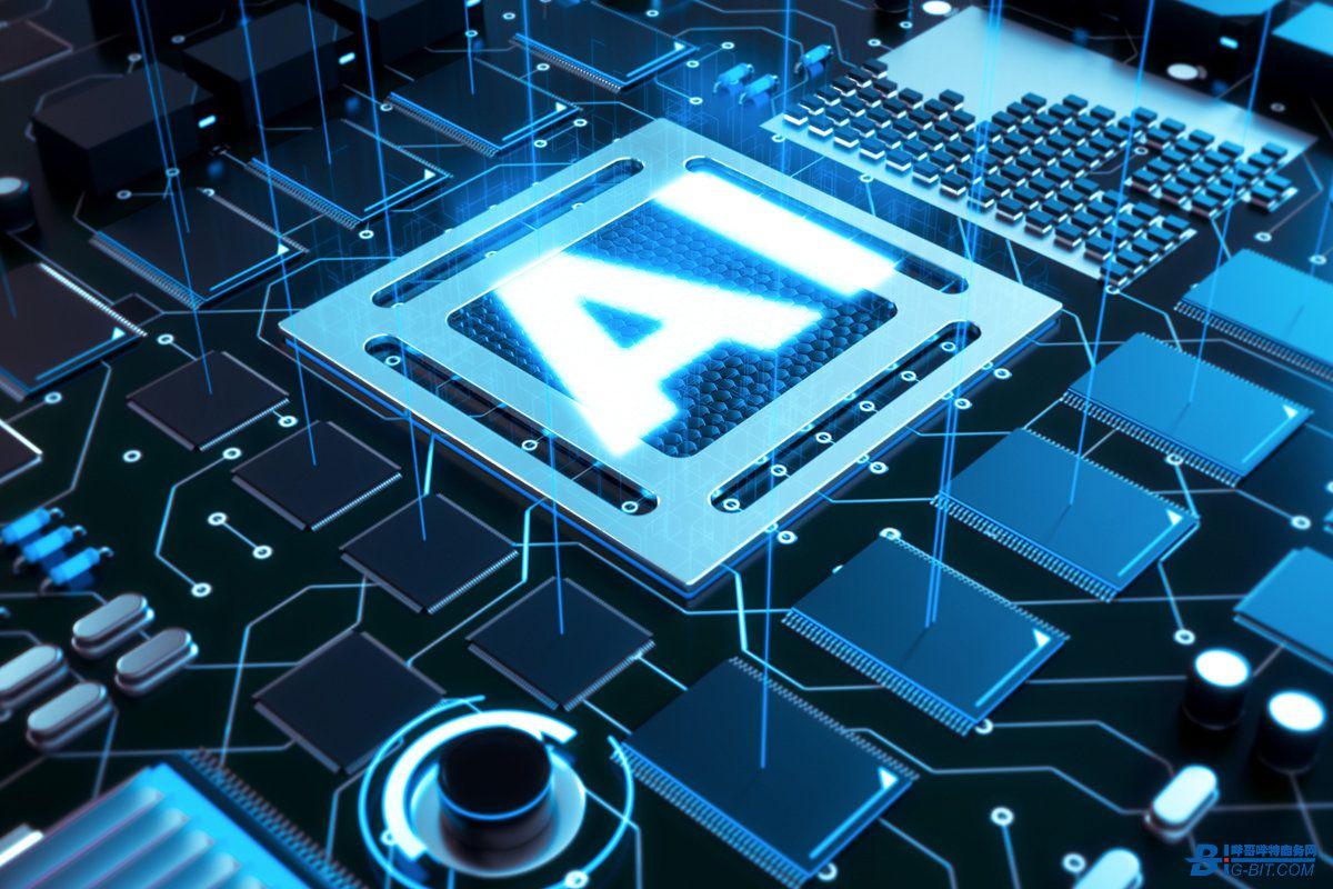 传统行业想获得AI加持,为何这么难