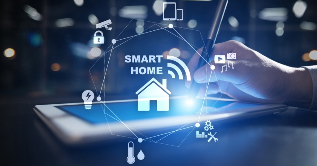 GVS发布华尔兹智能面板,用户体验驱动智能家居产品设计