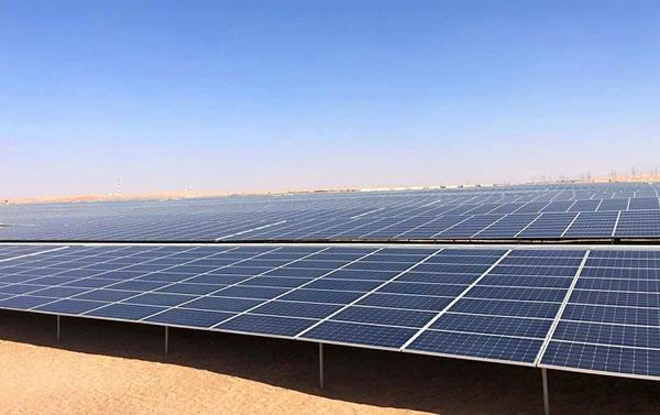 储能规模达1300MWh!华为签约全球迄今最大储能项目