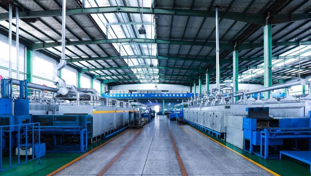 横店东磁:个别工厂停工是产业结构安排做出的调整