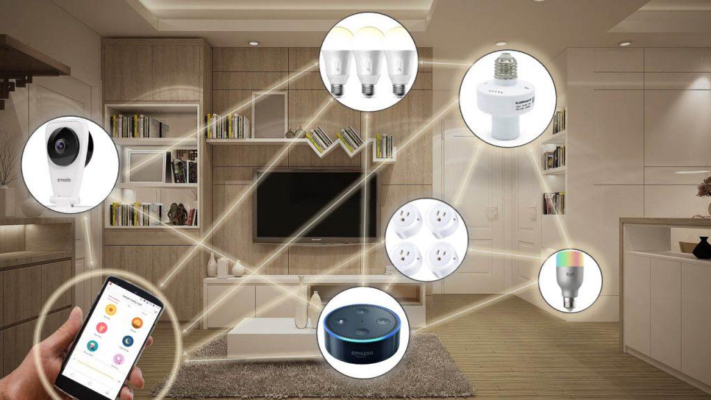 【行业新闻】2021中国智能家居市场规模 中国智能家居产品发展前景