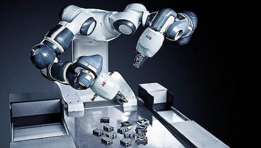 中国工业机器人市场够大不够强,哪个环节拖后腿了?