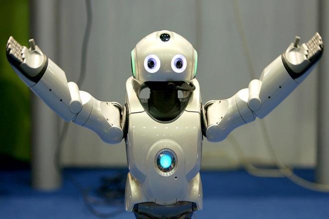 """丰田研发""""保姆级""""机器人!能做更多家务"""