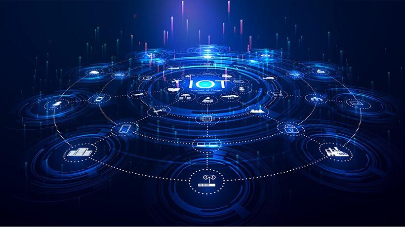 物联网新基建行动计划发布 为产业发展注入强心剂