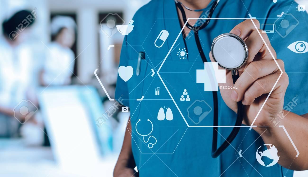 智慧医疗快速发展,迎来适老化新要求