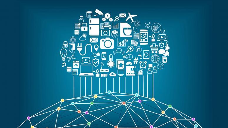 物联网新基建蓝图绘就,迎来政策市场双利好!