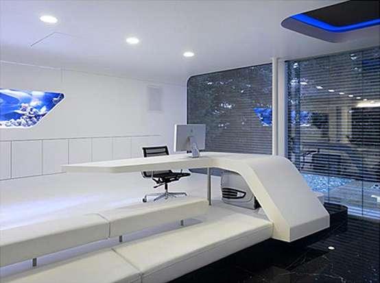 """重庆智能家居产业园玩转""""黑科技""""让每一件家具都""""听话"""""""