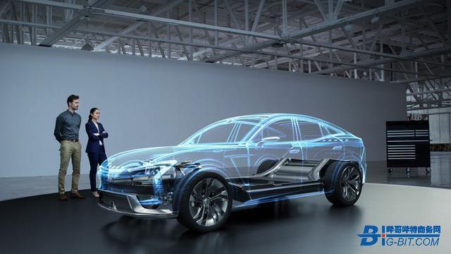 何小鹏:2025 年新能源汽车将占中国新车销量 35%