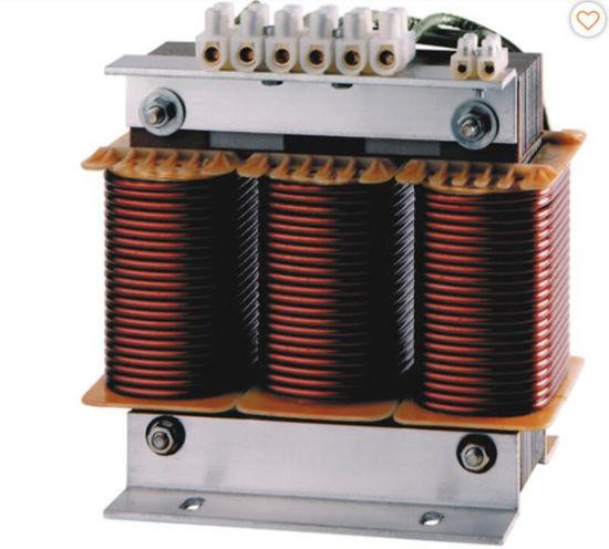 平波电抗器性能主要参数以及应用中的作用