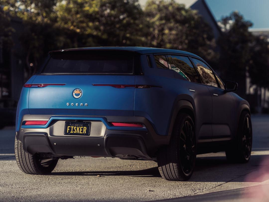 Fisker将推出新车型 挑战高端品牌