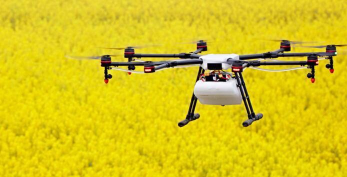 Alphabet旗下Wing项目在美德州发布新型无人机配送模式
