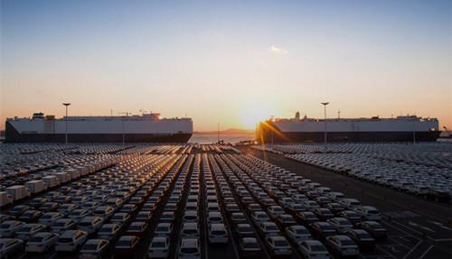 产业链人士称部分汽车芯片厂商已通知客户 价格明年上涨10%-20%
