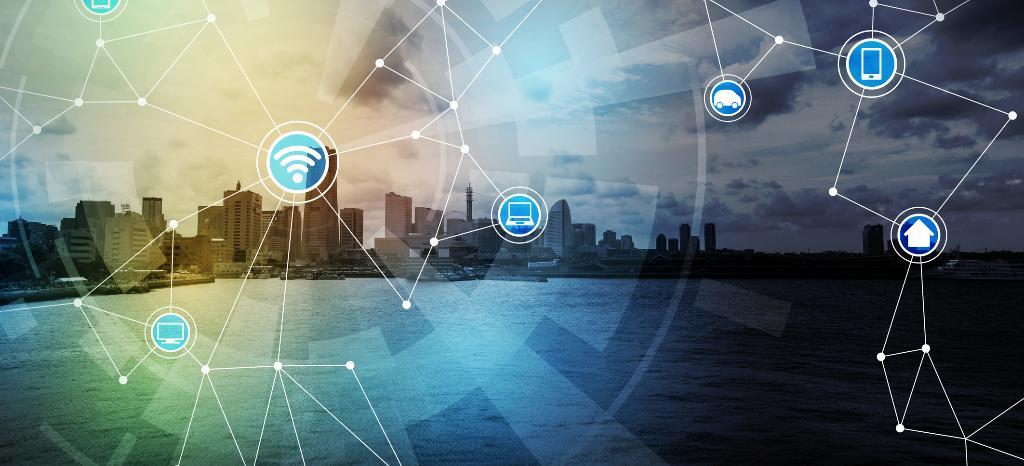 智能环境检测面板为实现智能家居提供巨大助力