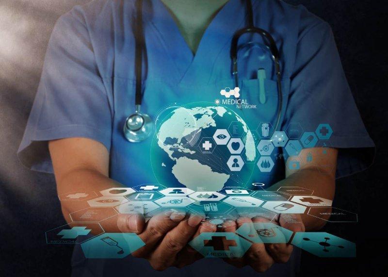 5G智慧医疗:在公众注视中稳步前行,亮点频现