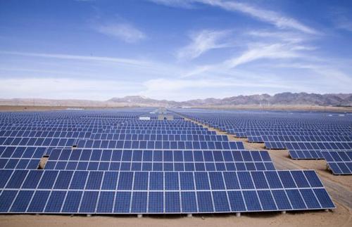 湖北孝感市16个新能源项目成功获省批准