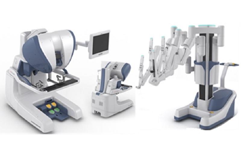 打造全球领先手术机器人制造研发基地