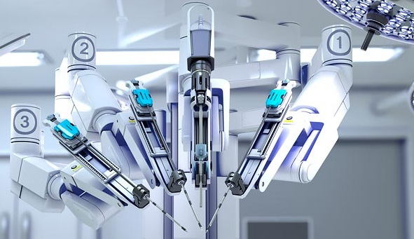 全额报销的手术机器人,会给医疗外科带来什么变化?