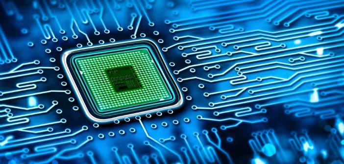 英特尔、通用、台积电等将向美政府提交芯片数据