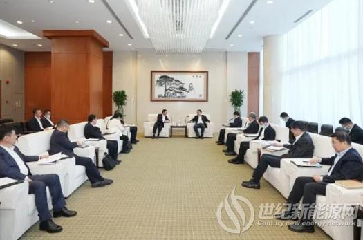 中国华能特变电工战略合作框架协议: 力争在核心技术、关键设备集成及材料应用等方面